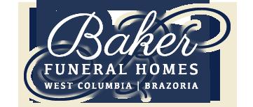 Baker Funeral Homes