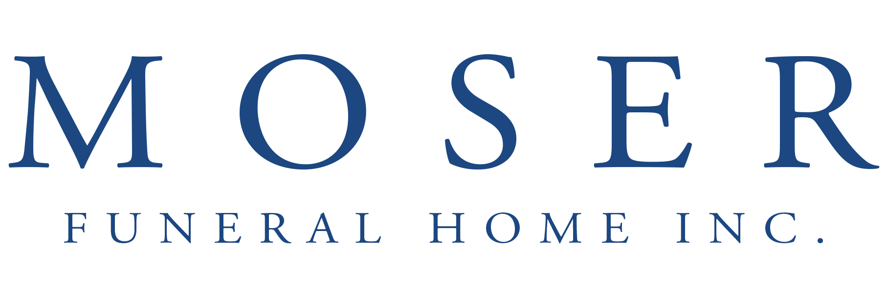 Moser Funeral Home Inc.