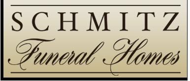 Schmitz Funeral Homes
