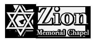 Zion Memorial Chapel